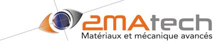 Logo 2MATECH