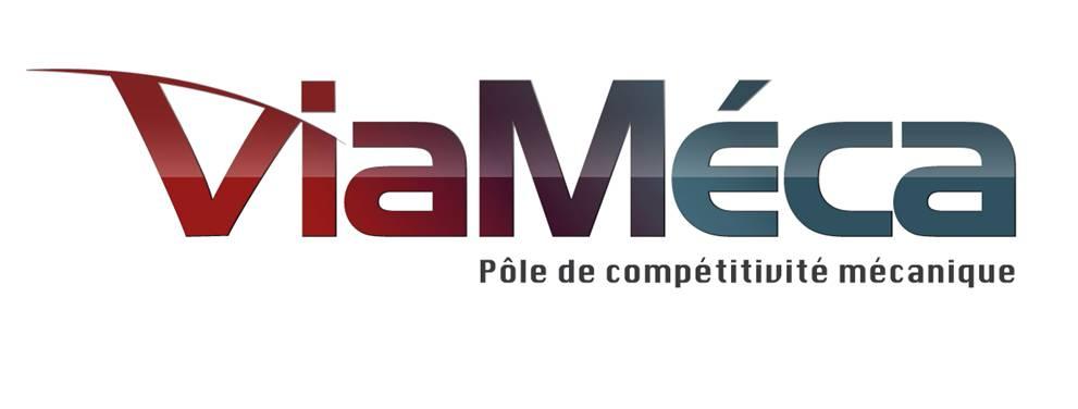 Logo VIAMECA