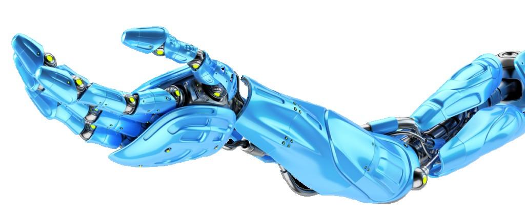 Recherche-et-développement-Robotic-arm